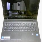 lenovoのノートパソコン買いました…5万6千円なり