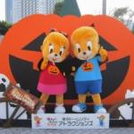 ハロウィンイベント2016、東京で子供向けに行われるイベントまとめ