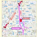 浅草酉の市2016の場所と時間、屋台が開いている時間帯をチェック
