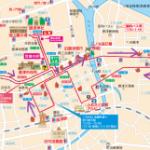 唐津くんち2017の日程やオススメの駐車場を紹介