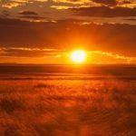 冬至2017、日の出と日の入り時刻まとめ