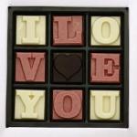 バレンタインで彼氏へのチョコの渡し方、彼氏を笑顔にさせる贈り方を紹介