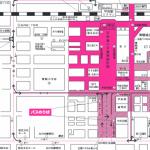 信玄公祭り2018の交通規制や駐車場情報まとめ 「甲府駅周辺の駐車場は避けよう」