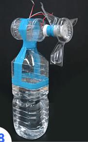 ペットボトル装置