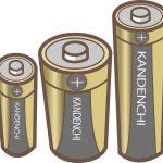 乾電池の液漏れの原因と掃除方法を解説