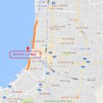 館山湾花火大会2017の交通規制や時間、屋台の情報まとめ