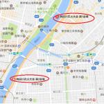 隅田川花火大会2017の穴場スポットの居酒屋やビアガーデンを紹介