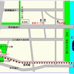 江東花火大会2017屋台や打ち上げ場所、雨天時の中止・延期に関する情報まとめ