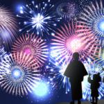 2018モエレ沼芸術花火大会の穴場や駐車場、開催日などの情報まとめ