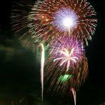 長良川全国花火大会2018の打ち上げ数や交通規制、時間、駐車場などの情報まとめ