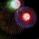 桃太郎祭り2018花火の穴場や屋台、交通規制、場所などの情報まとめ