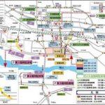 熊谷花火大会2017の駐車場や交通規制、雨天中止・延期の情報まとめ