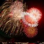 函館港まつり花火大会2018の交通規制や駐車場、場所の情報まとめ