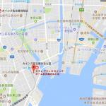 名古屋みなと祭り2017の駐車場や屋台、花火の穴場スポットの情報まとめ