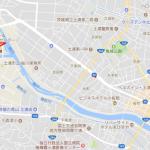 土浦花火大会2017の場所や交通規制、雨天中止の情報まとめ