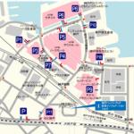 神戸ルミナリエ2017の駐車場や場所、アクセス、期間、時間などまとめ