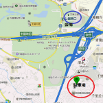 まんパク2017大阪の駐車場や混雑、おすすめメニューまとめ