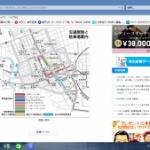 仙台七夕祭り2018の駐車場や交通規制、花火の場所などの情報まとめ