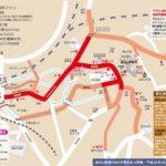 成田祇園祭2018の屋台や交通規制、時間、日程、雨天時の対応などまとめ