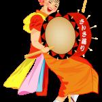 盛岡さんさ踊り2019の駐車場や交通規制、日程などまとめ