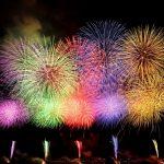 2019幕張ビーチ花火フェスタの穴場や屋台に関する情報を紹介