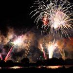 浦安市花火大会2019の屋台や交通規制、穴場の場所取りに関する情報まとめ