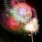 【2019年松戸花火大会】穴場や場所取りと交通規制に関する情報まとめ