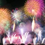 熱海海上花火大会2019の穴場や屋台、打ち上げ場所、時間などの情報まとめ