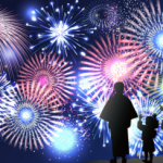 2019モエレ沼芸術花火大会の穴場や駐車場、開催日などの情報まとめ