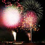 船橋花火大会2019の穴場や場所取り、交通規制、駐車場の情報まとめ