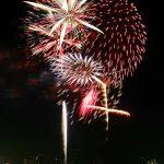 横須賀花火大会2018の屋台や交通規制、穴場の情報まとめ