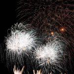 水戸黄門祭り花火大会2019の駐車場や場所、時間、穴場まとめ