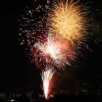 おたる潮祭り2019花火の打ち上げ場所や時間、出店、交通規制の情報まとめ
