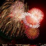 函館港まつり花火大会2019の交通規制や駐車場、場所の情報まとめ